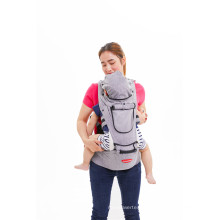 Hoodie Carry All Positions Hipseat Baby Carrier