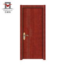 Новый продукт популярный дизайн сын и мать деревянные двери
