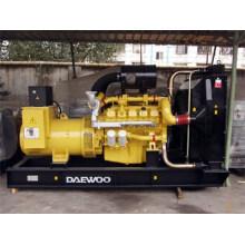 160 GW / 200kVA Doosan Diesel Genset (HF160DS1)