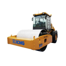 18000kg Weight Vibrator Road Roller XS183J