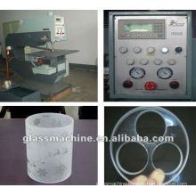 YZ220 CNC Glass Drill Machine