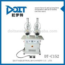 Máquina de Prensa de Colarinho (Cabeça Gêmea) DT-C152