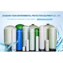 Tanque de água de fibra de vidro frp