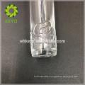 8ml 10ml 15ml transparent roller ball bottle essential oil perfume glass bottles with screw cap