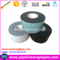 Pipeline cold applied anti corrosion adhesive tape