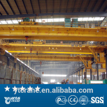 Ingénieurs disponibles aux frais généraux outre-mer bipoutre de machines service grue prix 5 tonnes