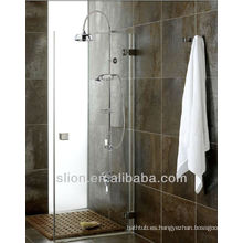 Mezclador termostático clásico europeo de la ducha