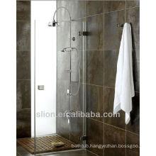 European Classic Thermostatic Shower Mixer Brass Rainfall Shower Set