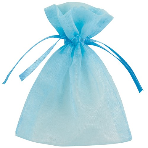 packaging organza pouch