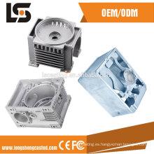 La precisión de Hangzhou muere piezas de fundición a presión de fundición de aluminio del cuerpo del automóvil