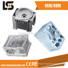 Hangzhou précision moulé sous pression corps en aluminium moulage sous pression pièces