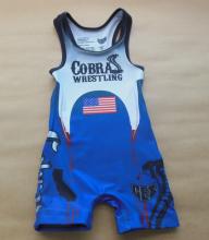 Cheap custom kids youth singlets infant wrestling singlet