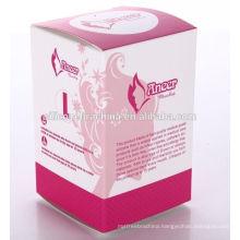 100% medical grade silicone menstrual cup