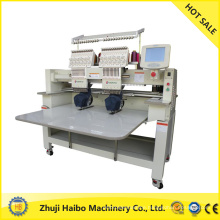 cap embroidery machine two head cap embroidery machine two head tubular embroidery machine