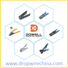 Fiber e Network Crimping Tool Series