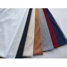 Polyester Spandex Mesh Stoff
