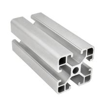 profilé en aluminium extrudé industriel cadre t slot 4040