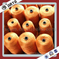 1200D 100% colourful polyester yarn,textile accessories,thread yarn