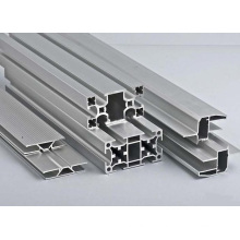 Modern Aluminum Window Door Frame Construction Aluminium Profile