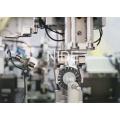 Máquina de bobinado de armadura de alta efectividad