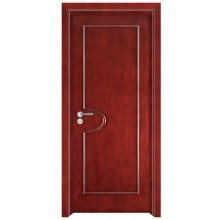 hot sale appartment wooden door design