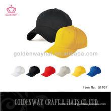 Chapeaux de sport promotionnels personnalisés de baseball cap trucker