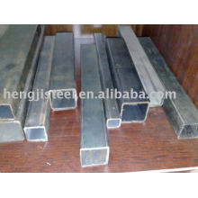 GB/BS/ASTM rectangular hollow section
