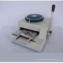 Máquina de gravação manual Tag de cão