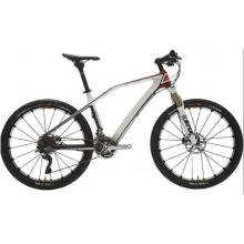 Xtr Carbon Fiber Mountain Bike