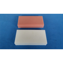Rectangular Silicone Carving Mecical Block