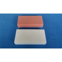 Прямоугольная силиконовая резьба Mecical Block