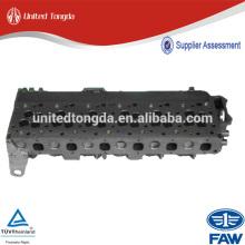FAW XICHAI cylinder head with MM800000-PJGG
