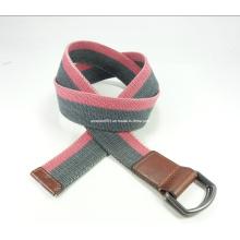 Plain Canvas Belt (EUBL0307-40)