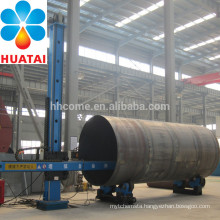 Oil Extraction Rotocel extractor