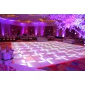 Sensitive Waterproof P3.91 Dance Floor LED-Bildschirm