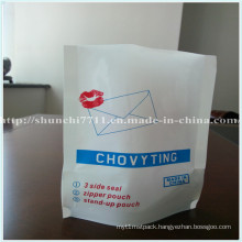 Stand up Pouches Food Plastic Packing Bags