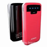 5,200mAh Backup Battery/Power Bank with Original Samsung Cell