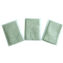 Салфетка для чистки оптических линз из микрофибры