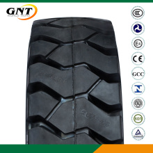 Anti-aging Forklift Tyre Prompt Delivery 5.00-8