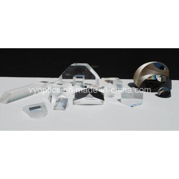 Optical Sapphire Glass Dove Prism Rotator