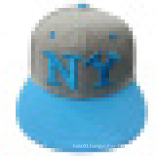 Baseball Cap with Flat Peak Ne1516