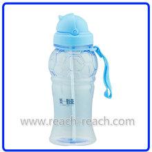 Дети, пить пластиковые воды бутылка (R-1140)