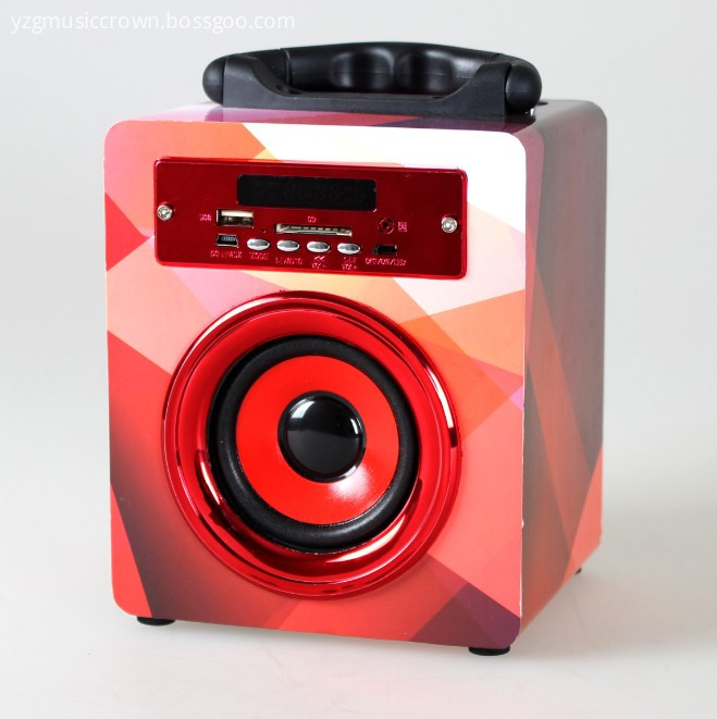 Speaker Wireless Bluetooth