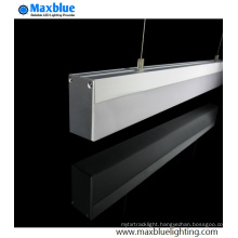 Hanging Suspending Aluminum Profile for LED Strip