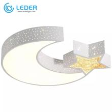 LEDER Встраиваемый потолочный светильник
