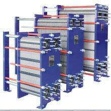 Пластинчатый теплообменник Thermowave Tl400PP специализированного производства