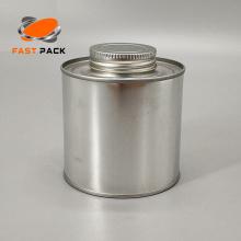 Boîte en fer blanc 8OZ Prime avec bouchon à vis
