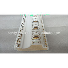 Wooden photo frame line of edge frame