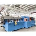 WKS-120 PVC Compounds Extruder Machine