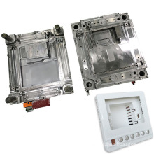 mould maker plastic electronic housing molding hot runner injection mold temperature controller